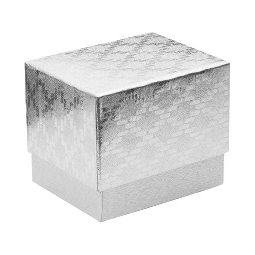 Vivani Silver Tone Simulated Abalone and Simulated Crystal Bangle Watch - K4093A - Women