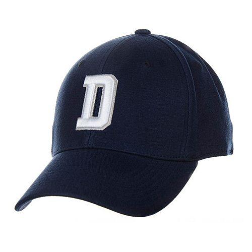Dallas Cowboys D Baseball Cap - Men