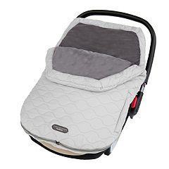JJ Cole Urban Bundleme Seat Cover - Infant