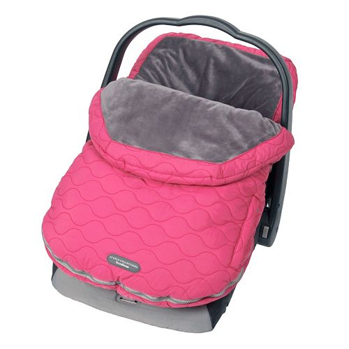 Jj Cole Urban Bundleme Seat Cover Infant