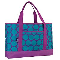 Wildkin Big Dots Tote-All Bag - Kids