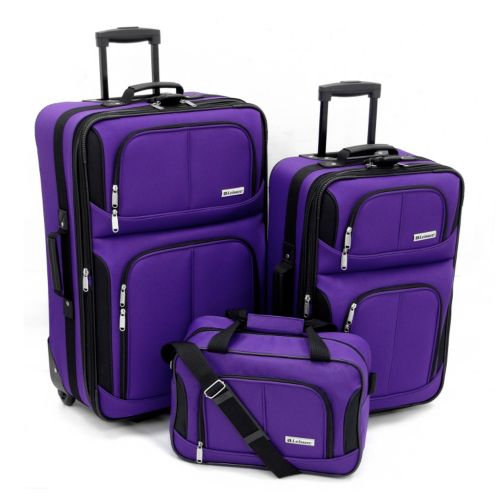 Kohls luggage sale - 41 results from brands DENCO, Wally Bags, Neu HomeCare, products like Neu HomeCare Gown Bags Set of 4, Range Kleen 17 oz. Stainless Food Jar, Wally Bags WallyBags Inch Suit Garment Bag, Black.