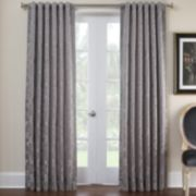 "Marquis by Waterford 2-pack Samantha Window Curtains - 50"" x 84"""