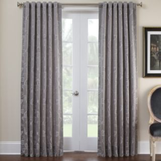"""Marquis by Waterford 2-pack Samantha Window Curtains - 50"""" x 84"""""""
