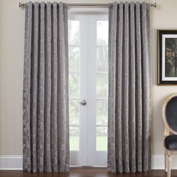 Marquis by Waterford 2-pack Samantha Window Curtains - 50