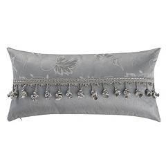 Marquis by Waterford Samantha Tassel Decorative Pillow