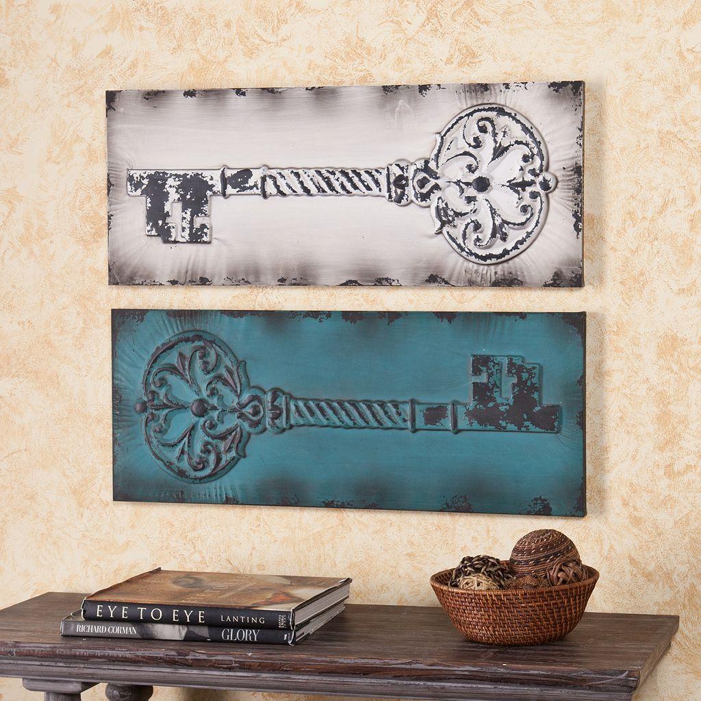 Ambrose 2-pc. Key Wall Panel Set