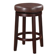 Linon Maya 24-in. Stool