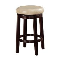 Linon Maya 24 in Stool