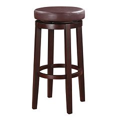 Linon Maya 29-in. Stool