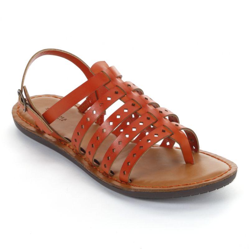 womens cutout shoes kohl s