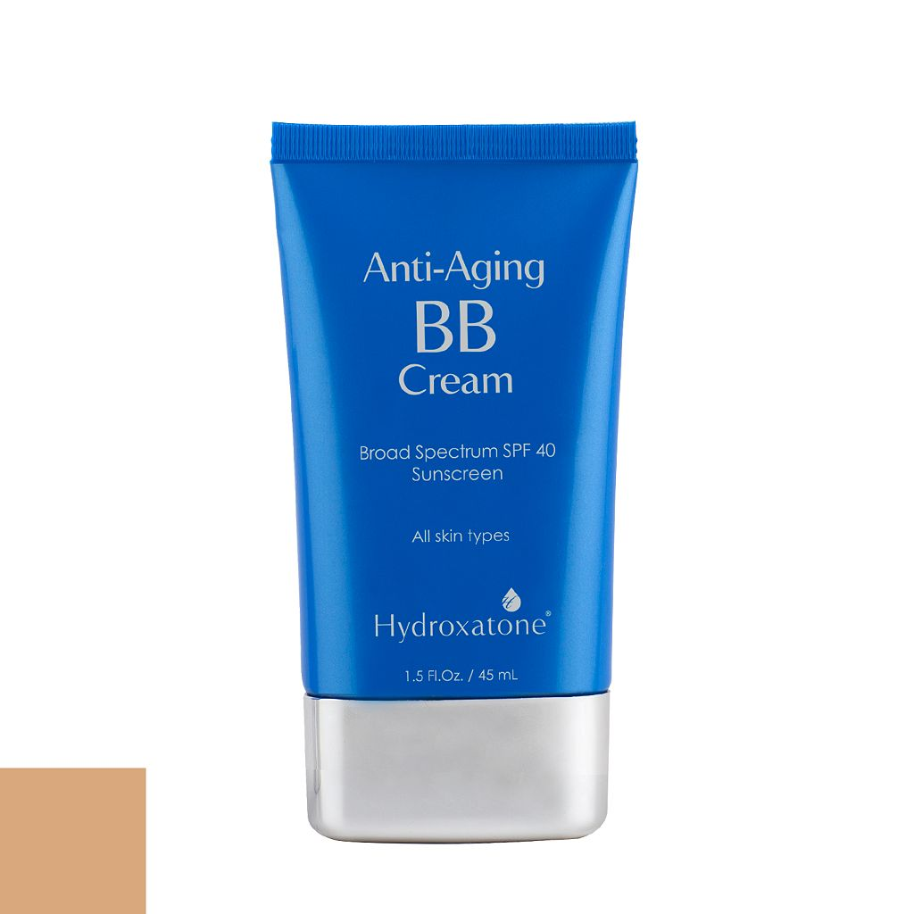 Hydroxatone Anti-Aging BB Cream Broad Spectrum SPF 40