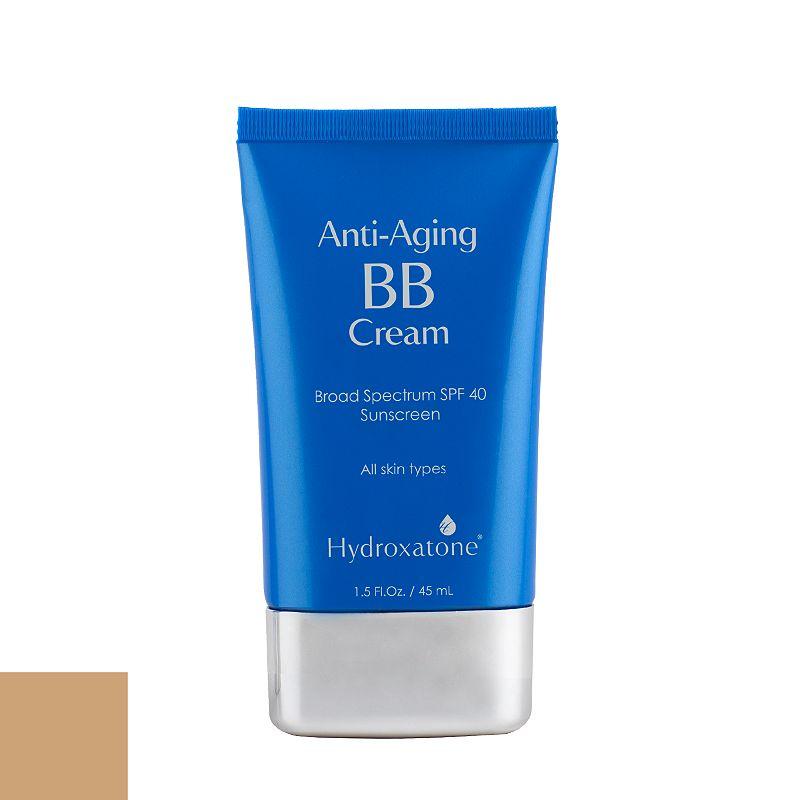 Hydroxatone Anti-Aging BB Cream Broad Spectrum \SPF 40, Multicolor
