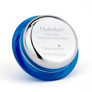 Hydroxatone Hydrolyze Intensive Under Eye Treatment