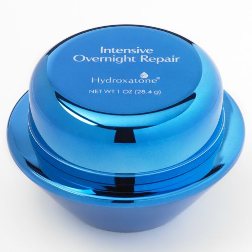 Hydroxatone Intensive Overnight Repair Cream