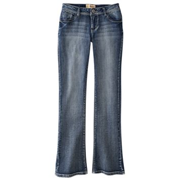 Girls 7-16 & Plus Size Mudd® Bootcut Jeans