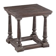 Milford End & Side Table