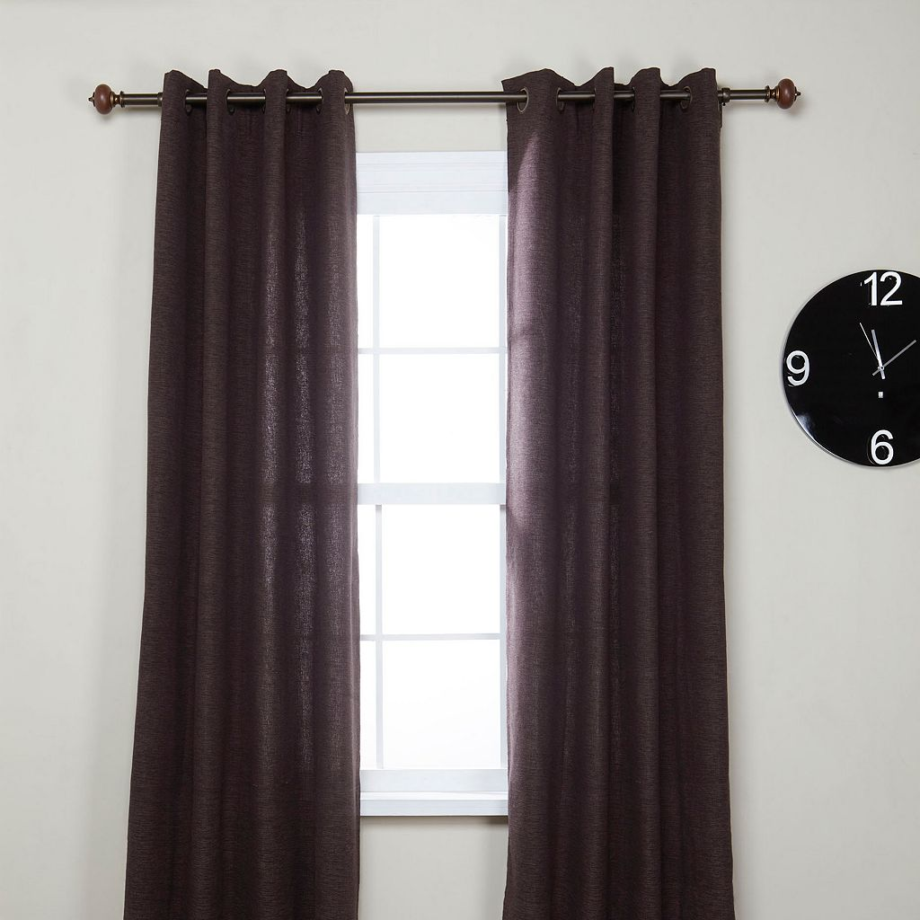 Umbra Postella Adjustable Curtain Rod - 36'' - 72''