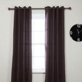 Umbra Postella Adjustable Curtain Rod - 36'' - 72''