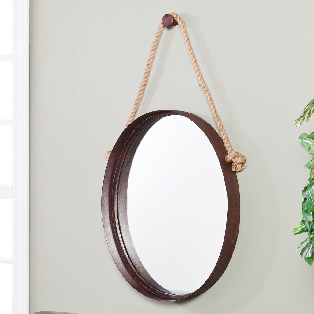 Kempton Decorative Wall Mirror