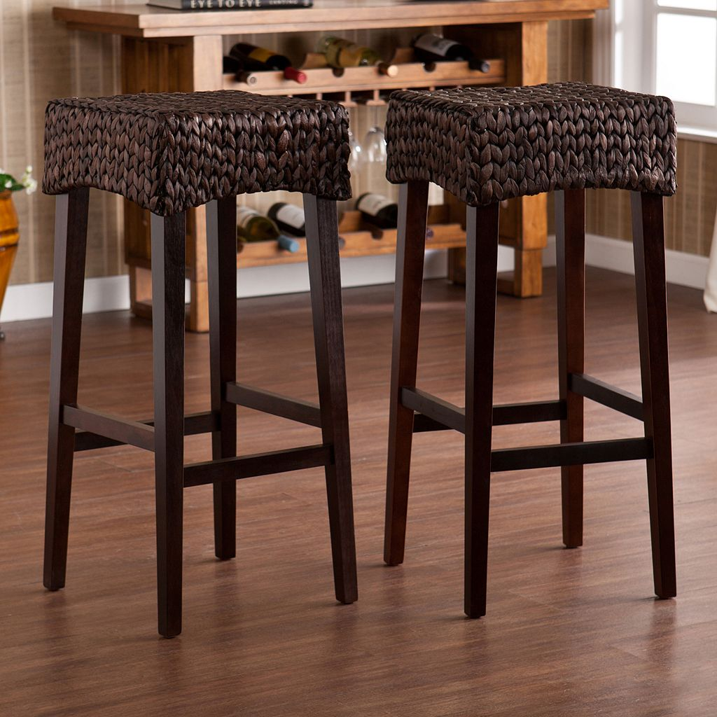 Martin 2-pc. 30-inch Stool Set