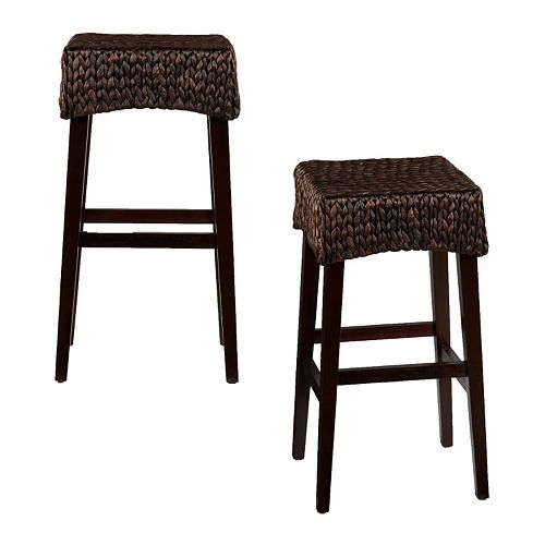 Martin 2-pc. 26-inch Stool Set