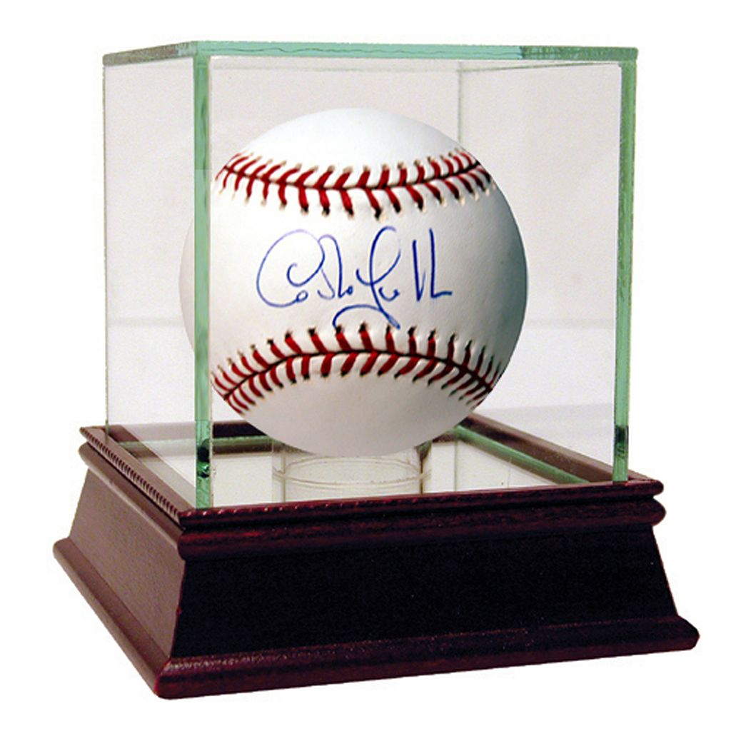 Steiner Sports Carlos Guillen MLB Autographed Baseball