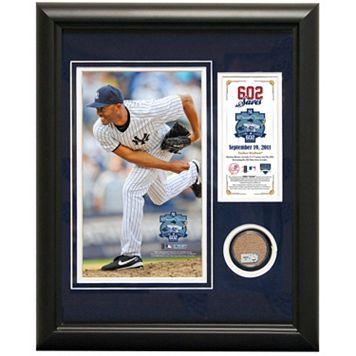 Steiner Sports Mariano Rivera New York Yankees 11'' x 14'' Collage