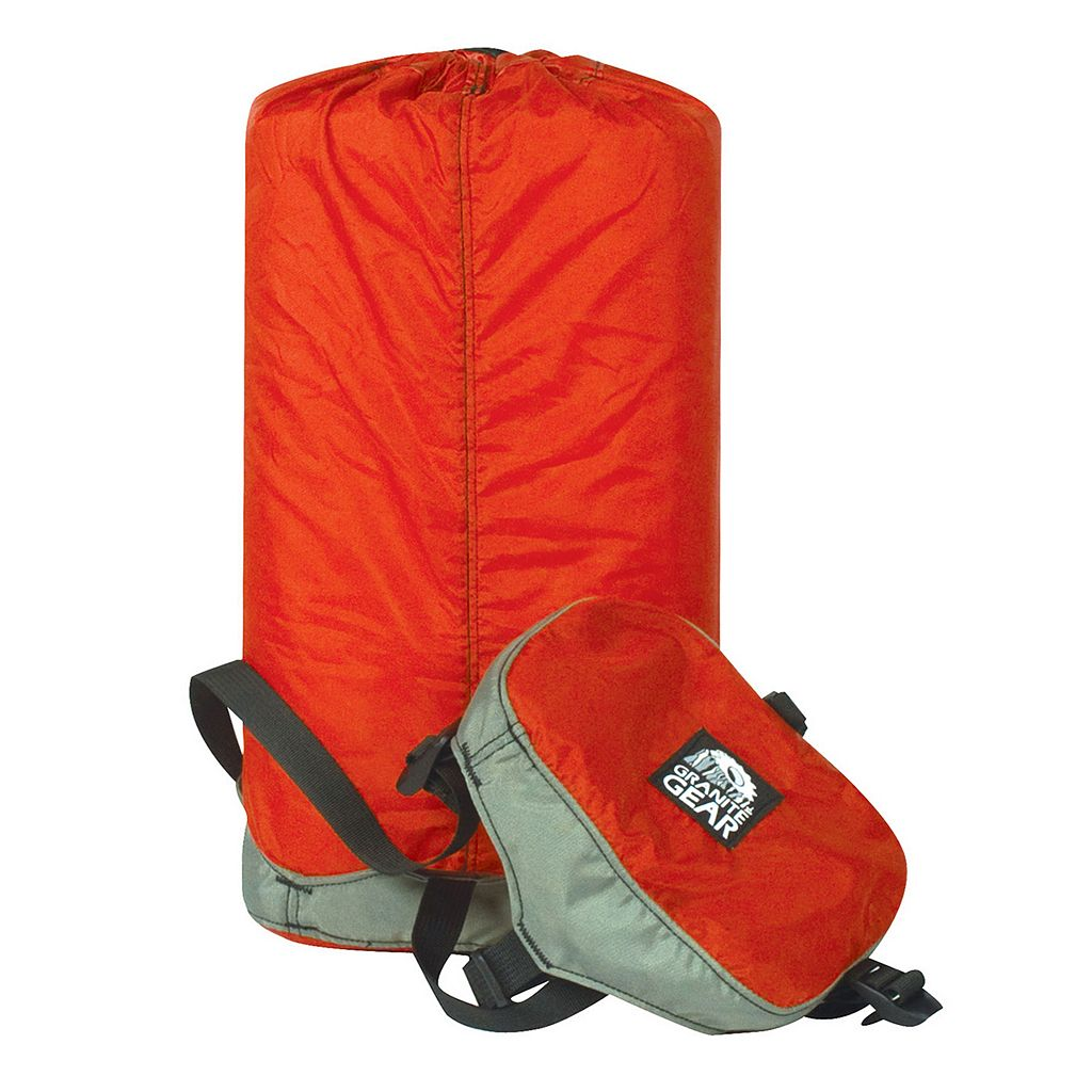 Granite Gear 22-Liter Block Rock Solid Compression Sack