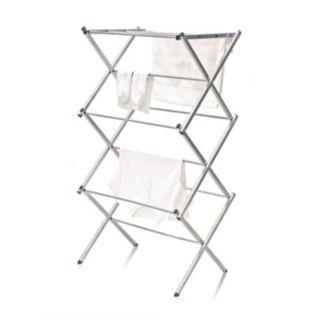 neatfreak Compact Accordian Indoor Outdoor Drying Rack