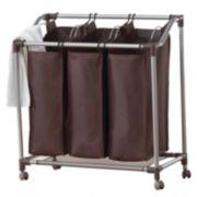 neatfreak everfresh Triple Laundry Sorter