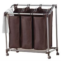 neatfreak everfresh Triple Laundry Sorter