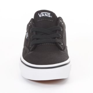 Vans Winston Skate Shoes - Grade School Boys