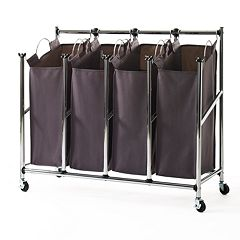 neatfreak everfresh Quad Laundry Sorter