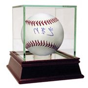 Steiner Sports Hong-Chih Kuo MLB Autographed Baseball