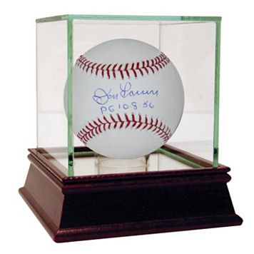 Steiner Sports Don Larsen Perfect Game MLB Autographed Baseball