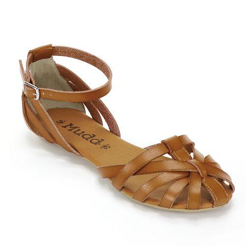 Mudd® Fisherman Sandals - Women