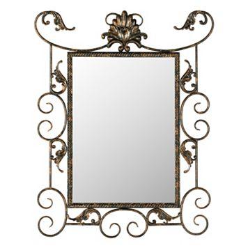 SafaviehPamalaWall Mirror
