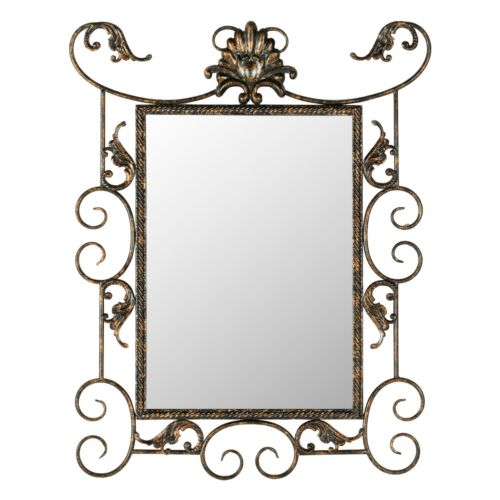 Safavieh Pamala Wall Mirror