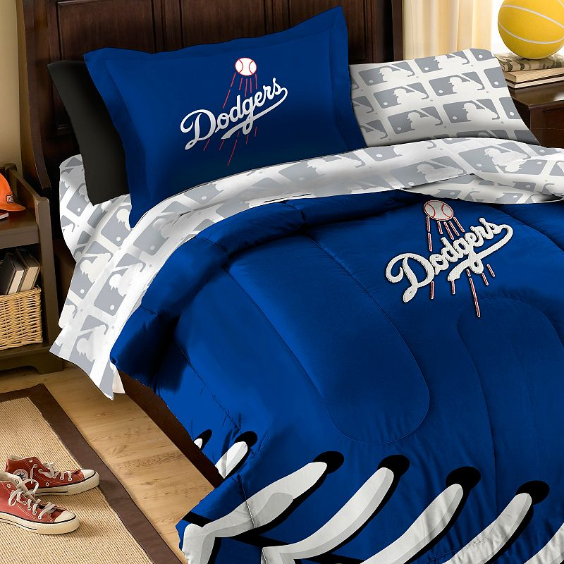 San Diego Chargers Bedding Sets: Blue Twin Set Bedding