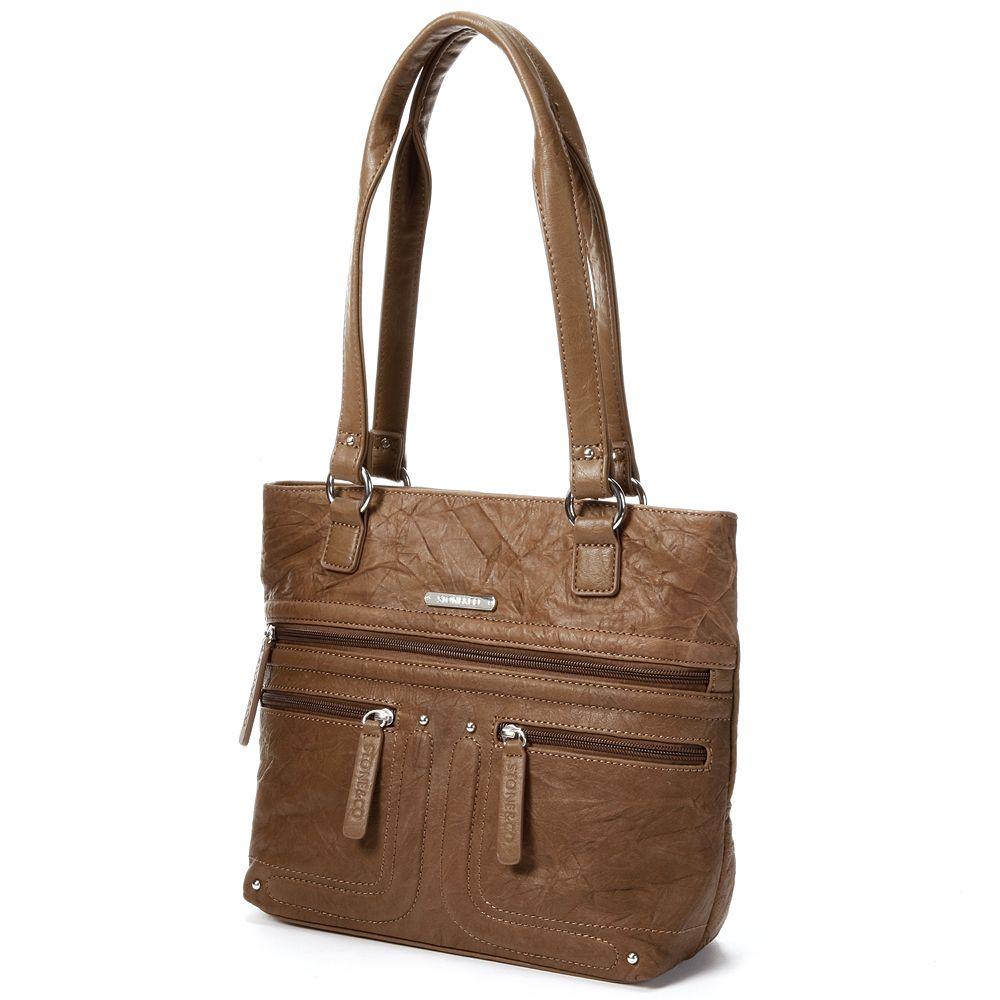 Stone & Co.Leather Irene Hobo