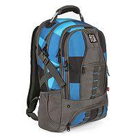 ful Checkered Hiatus Backpack