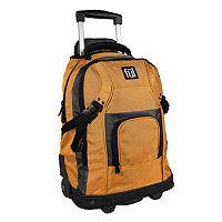 ful Heart Throb 19 in Wheeled Backpack