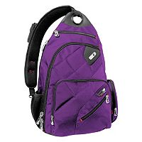 ful Brickhouse 15.4 in Laptop Backpack