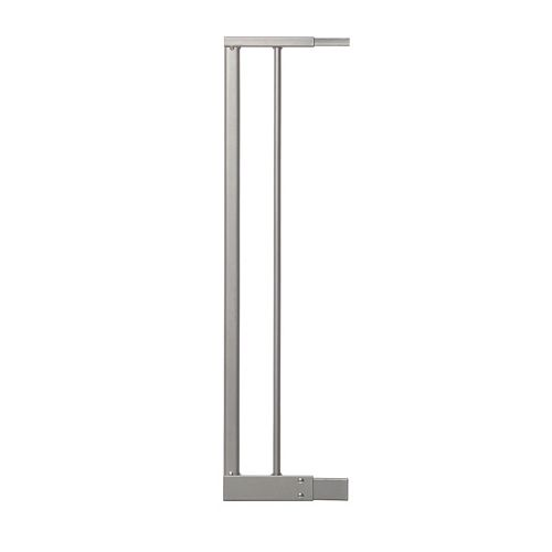 Dreambaby Empire 5.5-in. Gate Extension - Silver