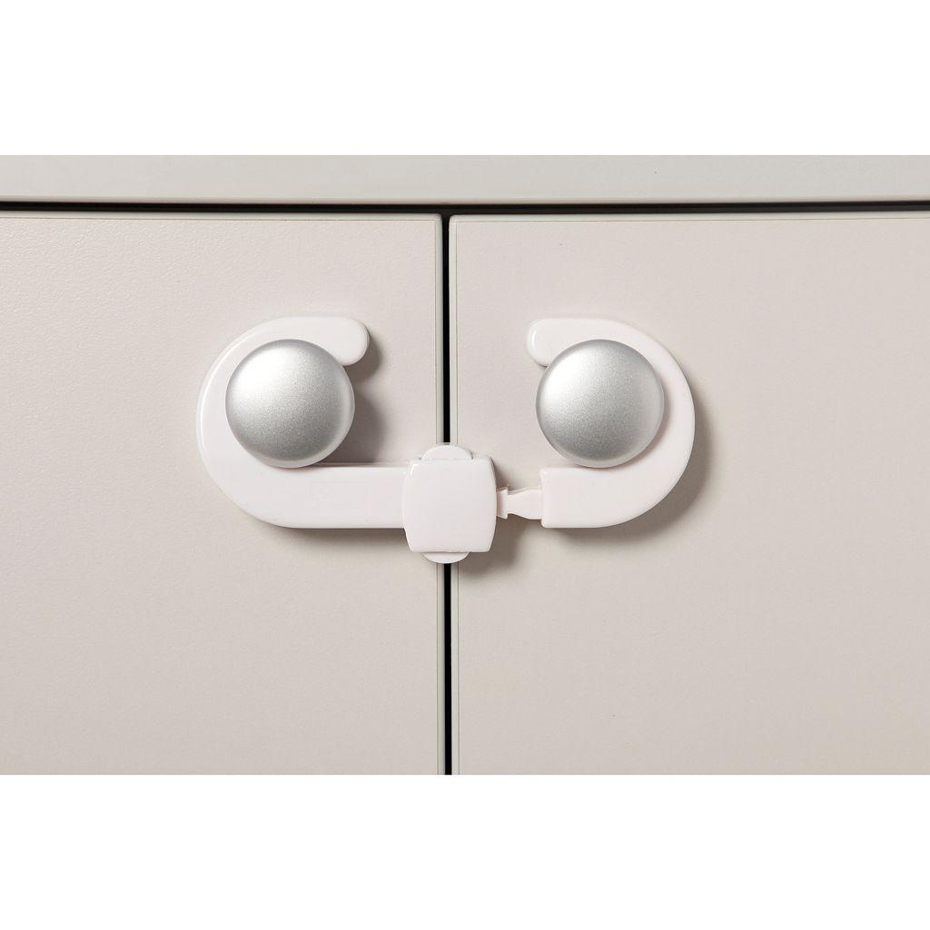 Dreambaby 3-pk. Secure-A-Locks