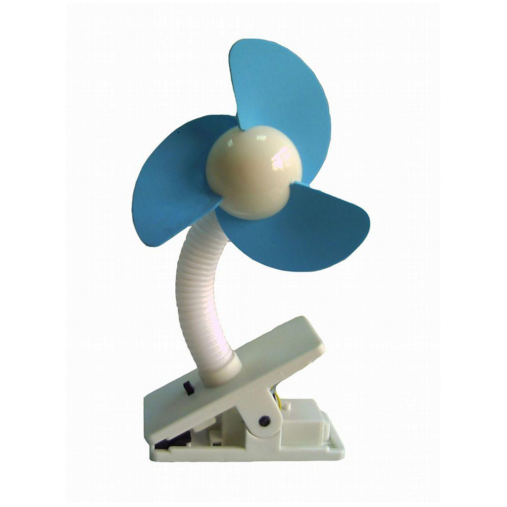 Dreambaby Stroller Fan