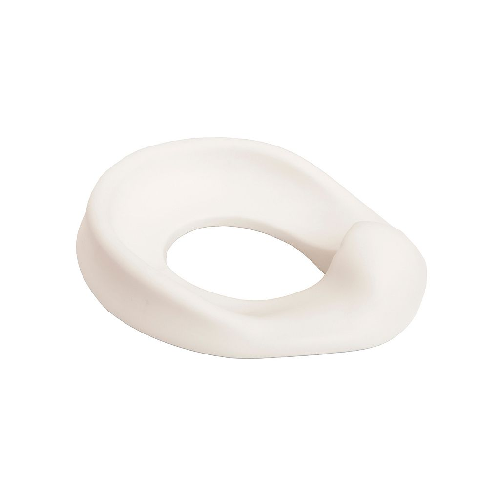 Dreambaby Soft Touch Potty Seat - White