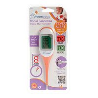 Dreambaby Rapid Response Digital Thermometer