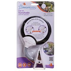 Dreambaby Clip-On Sun Shade
